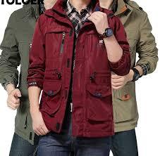 top 9 most popular outdoor jacket <b>men autumn casual</b> military near ...