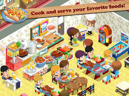 restaurant story on the app store