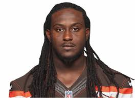 Image result for isaiah crowell browns