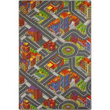 premium play carpet rug street kids carpet rug street carpet rug in 2
