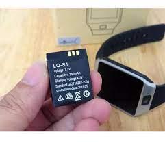 Pin đồng hồ thông minh A1 DZ09 V8 A8L A8Li GM08 Apwatch...