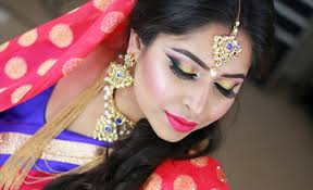 asian wedding makeup mahiya mahi inspired bridal makeup tutorial 2016