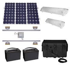 Solar Home Lighting System Solar Home Lighting System Suppliers Solar Powered Lighting Kits