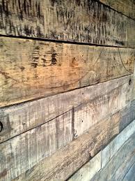 Zelf Een Wand Maken Met Sloophout Alles Met Hout Staal Houtvision