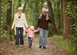Simple Family Simple Changes To Improve Your Familys Health Todays Parent
