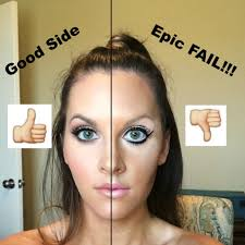 mon makeup mishaps the do s and don ts of makeup how to apply flawless makeup you