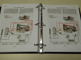 case 584c 585c 586c forklift service manual repair shop book new case 584c 585c 586c forklift service manual