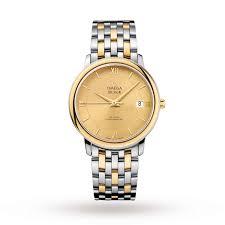 omega de ville prestige mens watch luxury watches watches omega de ville prestige mens watch