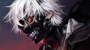 Tokyo Ghoul HD Wallpapers and ...