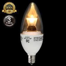 led candelabra bulb 2700k color lightbox moreview