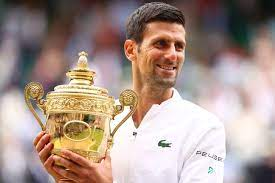 Novak Djokovic triumphs at Wimbledon to ...