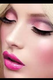 how to apply makeup like barbie barbie makeup can be a fun for a costume it can also be great for a party or event if you want your face to look