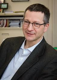 Professor René Provost elected a Fellow of the Royal Society of ...