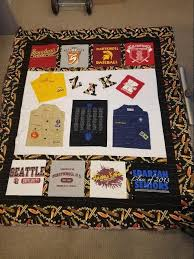 T Shirt Quilt Patterns Amazing TShirt Quilt Ideas 48 Tips For OutoftheBox TShirt Quilts
