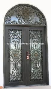 iron front doors. Lowes Wrought Iron Front Doors, Doors Suppliers And Manufacturers At Alibaba.com O