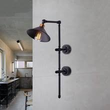 feature wall lighting. Black Industrial Wind Wall Loft Light Features Restaurant Bar Cafe Clothing Store Room 1 Head Lights ZA Feature Lighting I