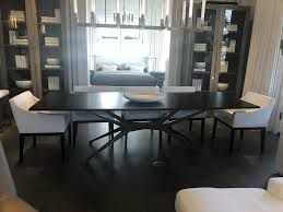 restoration hardware dining room sets