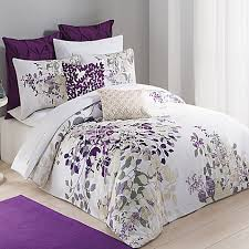 Kas® Winchester Duvet Cover in Purple - Bed Bath & Beyond & Kas® Winchester Duvet Cover in Purple Adamdwight.com