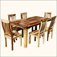 dining table with bench solid wood. wonderful solid wood dining room table and chairs chair tables uk ciov with bench a