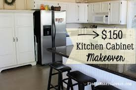 Small Picture 150 Kitchen Cabinet Makeover Find it Make it Love it