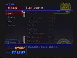 Tutorial Awakening Kingdom Hearts Guide