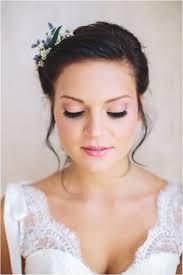 wedding makeup natural with javanese look