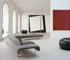 ... B&B Italia. Neutral Sofa Metal Legs 11