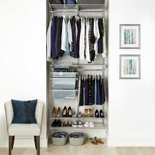 best for small closets platinum elfa 3 reach in closet