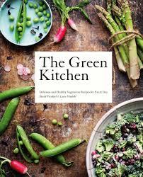Green Kitchen Stories Book The Green Kitchen Four Magazine