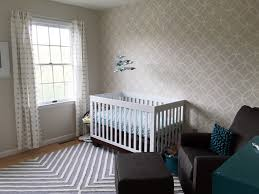 Rooms and Parties We Love this Week - Project Nursery