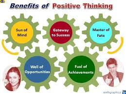positive thinking positive mental attitude optimistic thinking positive thinking optimism 5 benefits positive attitude emfographics