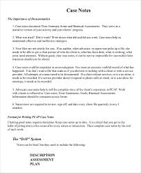 Case Notes Template 1000 Ideas About Notes Template On