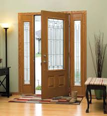front door with sidelightFront Doors  Sidelight Window Covering For Front Door Full Size