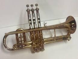 Conn Trumpet Mouthpiece Chart Cornet Conn 80a
