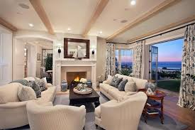American Home Interior Design Simple Inspiration Ideas