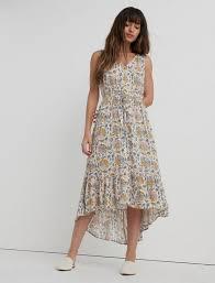 <b>Bohemian Maxi Dresses</b>   Lucky Brand