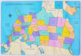 onlmaps on twitter united states upside down map httpstco
