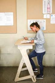 standing desk for children. Interesting For A Standing Desk For Kids To Help Change Sitting Culture Thereu0027s An Adult  Size Too  CoExist Ideas  Impact Children R