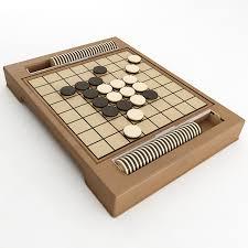 Wooden Othello Board Game Reversi Game Uhhh Pinterest Gaming 11