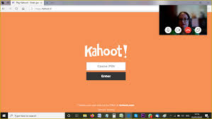 Kahoot can be used to revise vocabulary, create polls, conduct a fun test to check the students' knowledge instead of a standardized test, boost students' competitiveness.  skyteach. Quizteams K Antu Ensemble