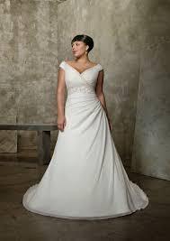 wedding dresses for curvy women all women dresses