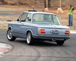 All BMW Models bmw 2002 t : Clarion Builds BMW 2002 Day at the Track with Formula Drift Champ ...