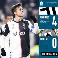 ⚡⚪⚫ LIVE BLOG   Juventus 4-0 Udinese. FISCHIO FINALE ...