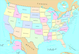 maps of 50 states of usa abbreviations of us state names us state Map Of The United States With Names maps of states of usa abbreviations of us state names us state map of united map of the united states with names printable