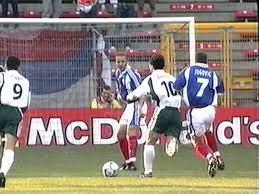 Slovenia v Yugoslavia Euro 2000 - video Dailymotion