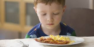 what makes kids picky eaters and