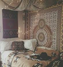Indie Bedroom Awesome Decoration
