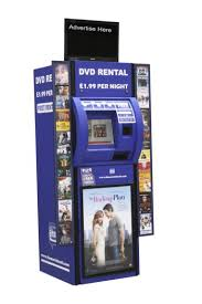 Dvd Vending Machine Business Interesting Dvd Kiosk Business Dvd Vending Machine For Sale In Navan Meath From