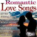 Romantic Love Songs, Vol. 1