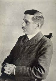 <b>H G Wells</b> – author of The War of the Worlds - The British Library